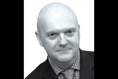Graham Watts